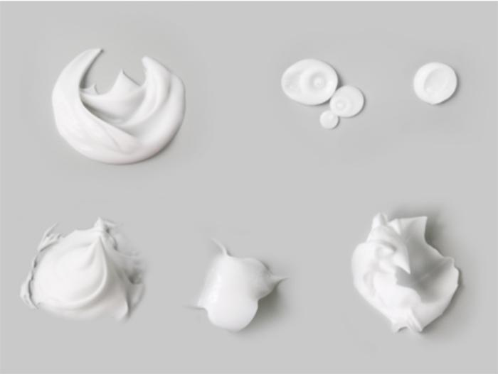 60代の年齢肌にあった化粧品の選び方
