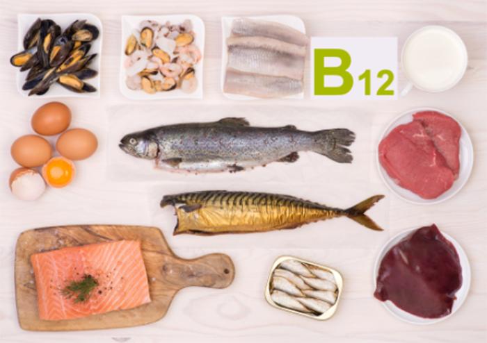 ビタミンB12を多く含む食品と飲み物とは