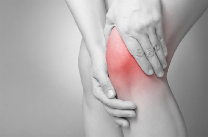 膝関節の悩みを改善する方法