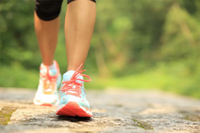 膝の症状が悪化するケース
