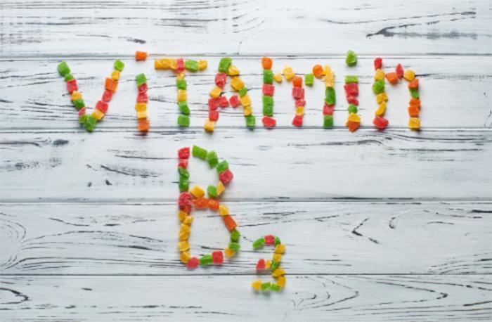 ビタミンB3(ナイアシン)を多く含む食品と飲み物とは