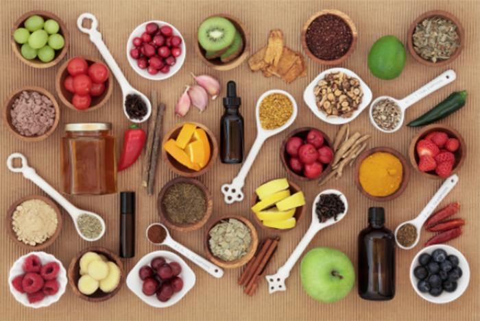 効率よくビタミンCを摂るための食材とレシピ