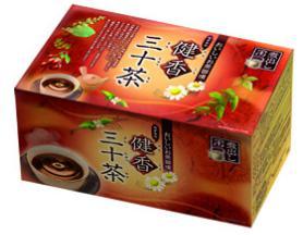 健香三十茶(煮出し用)